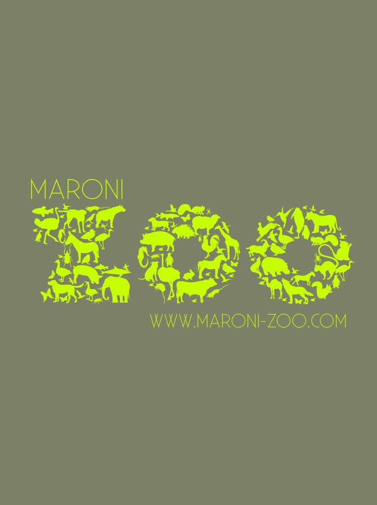 Logo Msroni Zoo